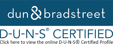Click here to view the online D-U-N-S® Certified Profile