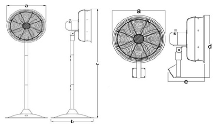 high rpm fan high altitude wiring diagram